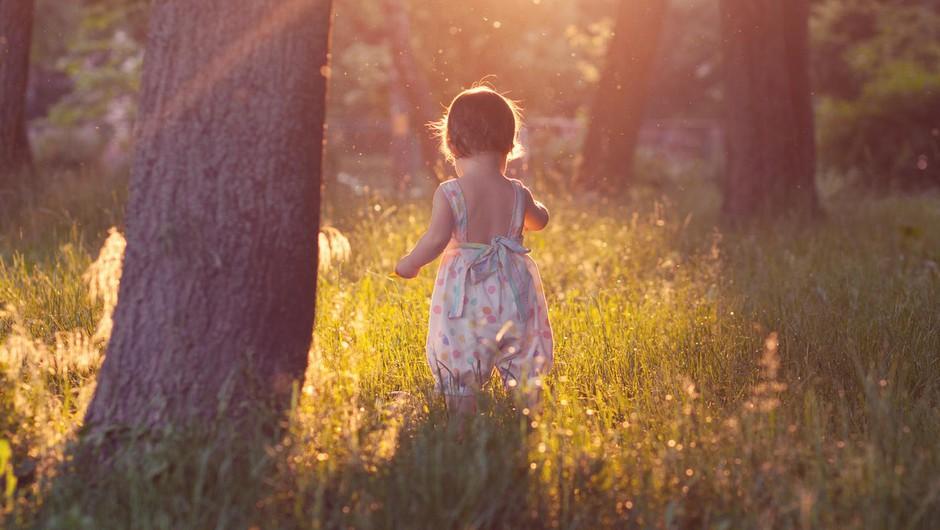 Kako si duša izbere starše in družino (foto: profimedia)