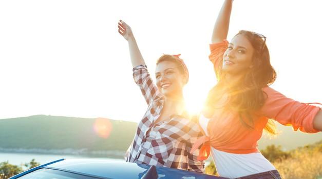 Če želite imeti čarobno poletje, se odpovejte naslednjim stvarem (foto: profimedia)