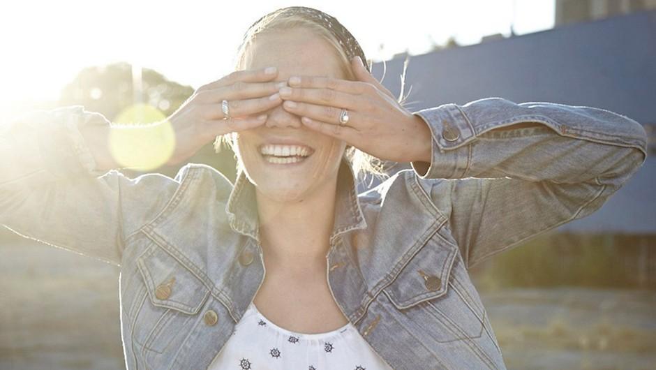 Kaj o vas pove barva oči (foto: profimedia)