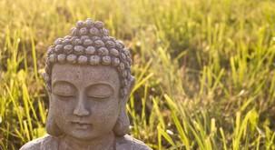 Nekoč je Budo obiskalo nebeško bitje in mu zastavilo nekaj vprašanj