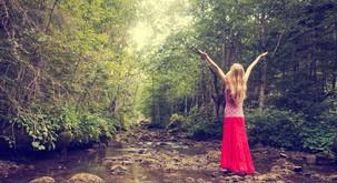 Če se veselimo življenja, je življenje do nas radodarno
