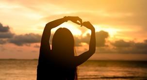 3 koraki za preseganje slabe ljubezenske karme