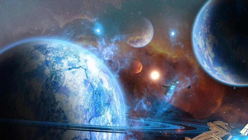 Intenziven avgust: Poleg mrkov tudi 5 retrogradnih planetov (foto: profimedia)