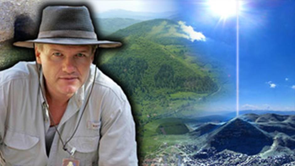 Skrivnost energij bosanskih piramid