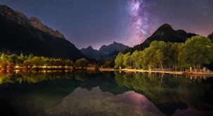 Zakaj bi morali večkrat opazovati zvezde