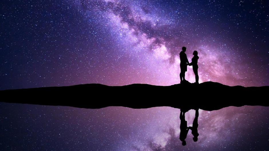 6 znakov, da imate z nekom kozmično povezavo (foto: profimedia)