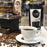 Iconis je visokokakovostna kava (100% arabica), pražena v Sloveniji. (foto: Igor Zaplatil)