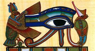Kaj ste po egipčanskem horoskopu?
