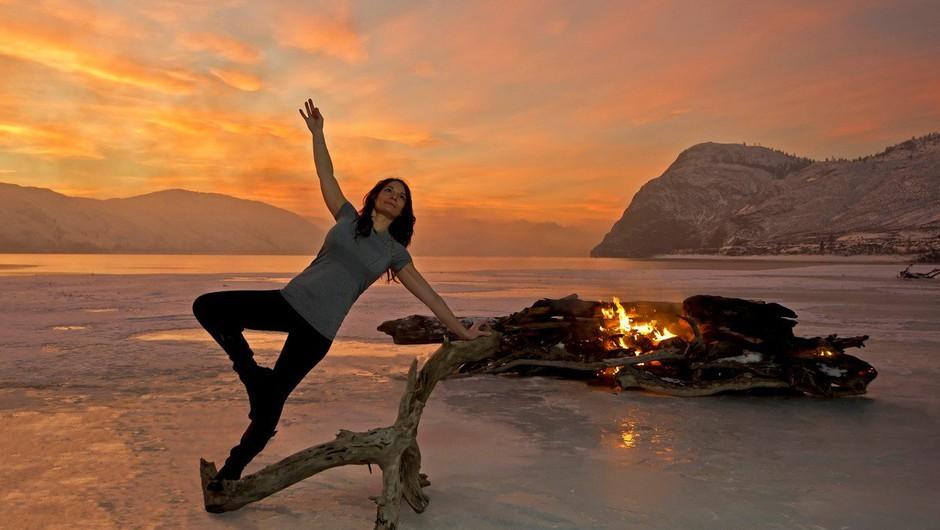 Ogenj, voda, zemlja in zrak: Kateri element prevladuje pri vas? (foto: profimedia)