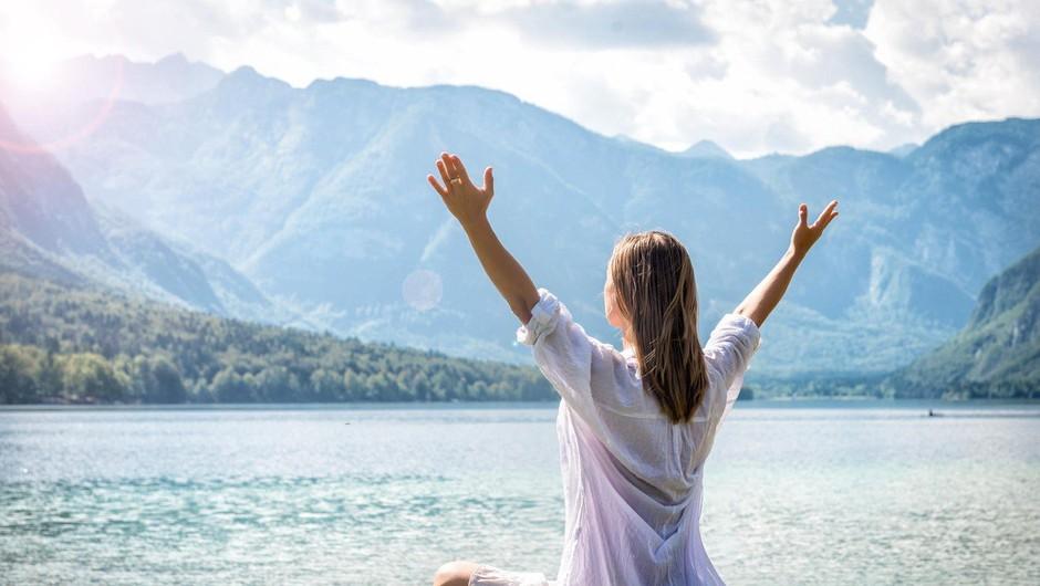 5. Sensa dan: Prebudite svoj življenjski potencial! (foto: profimedia)