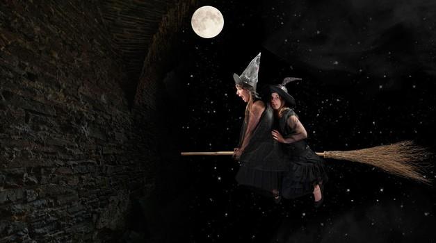 13 značilnosti čarovnice: Koliko jih imate? (foto: profimedia)
