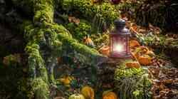 31. oktober - Noč, ko se duše vračajo