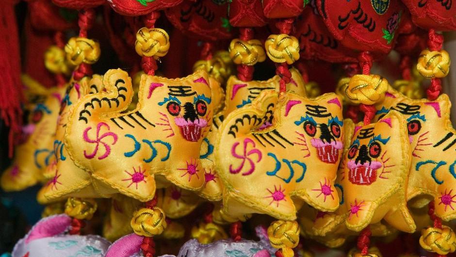 Kitajski horoskop od 7. do 12. 11. 2017 (foto: profimedia)