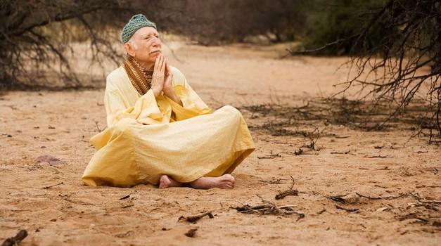 Kaj je v življenju zares pomembno? Odgovori modrega starca (foto: profimedia)