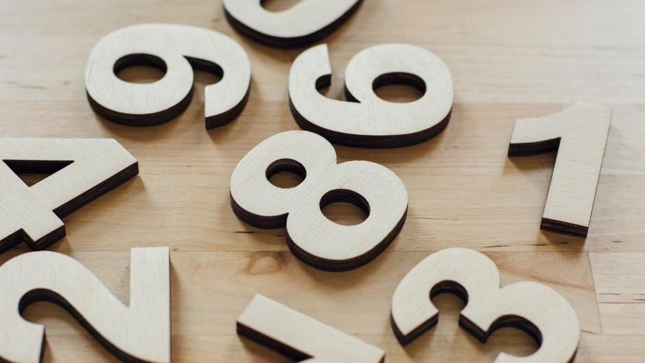 Kaj pomeni vaše rojstno število (foto: profimedia)