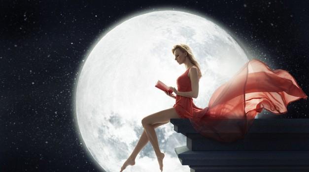 Super polna luna (3. 12) - Čas za resnico (foto: profimedia)