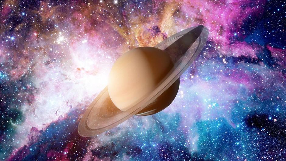 Planetarna iniciacija – Saturn: Poduk bolečine in sreče (foto: profimedia)