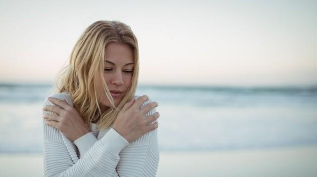 Prenehajte absorbirati negativno energijo drugih (foto: profimedia)
