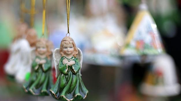 Angelsko sporočilo: Upočasnite in uživajte življenje! (foto: profimedia)