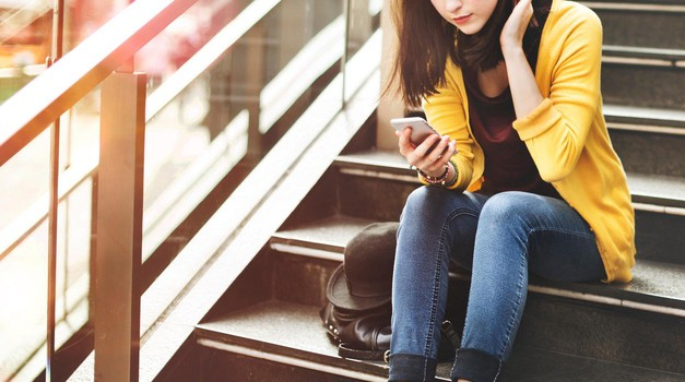 Nasvet za srečo: Ne primerjajte se z drugimi (foto: profimedia)