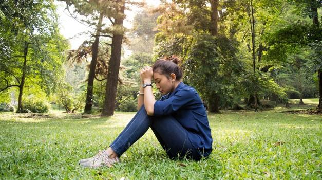 Nerazrešene bolečine ustvarjajo idealne pogoje za razvoj bolezni