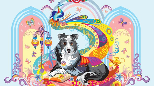 Kitajski horoskop: Kaj nam prinaša leto psa? (foto: profimedia)