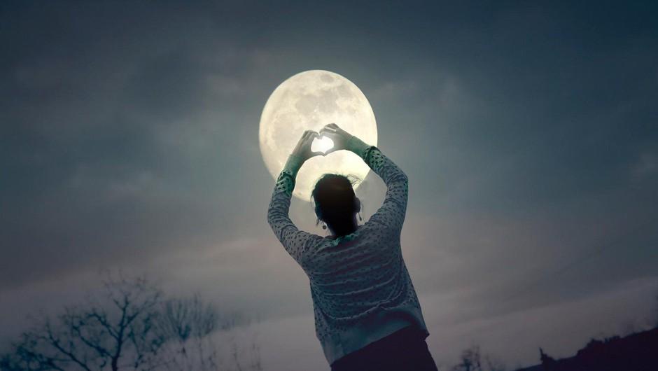 Borut Lesjak - Celjenje: Lunini cikli celjenja- srčna podpora pri rednem delu s seboj (foto: profimedia)