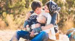 Če želimo boljše odnose z otroci, moramo najprej razumeti samega sebe