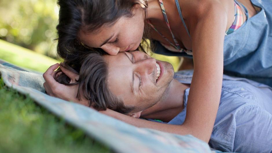 Kako se med spolnim odnosom energetsko združimo (foto: profimedia)