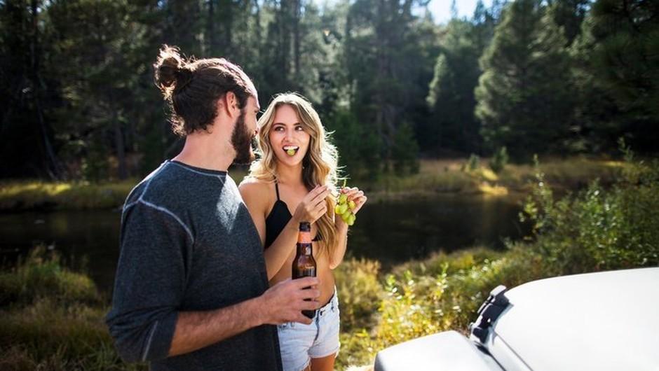 Prijateljstvo med žensko in moškim je lahko eden najlepših odnosov (foto: profimedia)