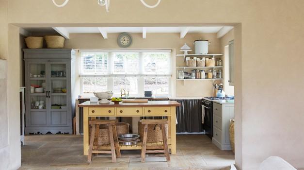 Čas je za energijsko čiščenje doma (foto: profimedia)