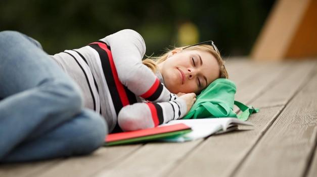 Vpliv spomladanske utrujenosti na astrološka znamenja (foto: profimedia)
