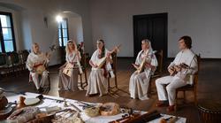 Slavnostni koncert ansambla Vedun (28. marec)