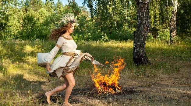 Astrologija: Element ognja - oven, lev, strelec (foto: profimedia)