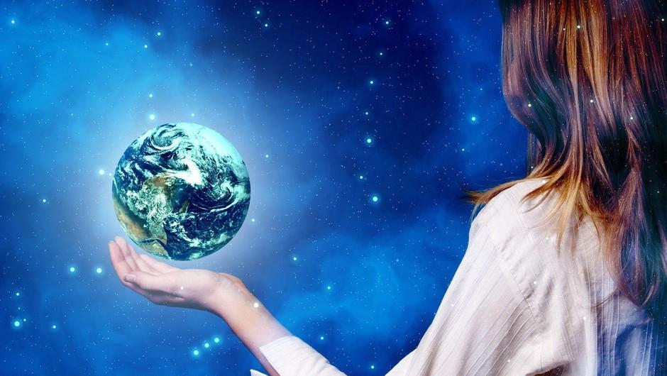 9 načinov, kako lahko pomagate Zemlji in človeštvu, da dvigne svojo vibracijo (foto: profimedia)