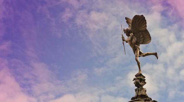 Pogovori z Erosom, Lucija Luči Mulej Mlakar (foto: primus)
