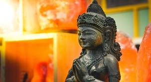 6 preprostih budističnih pravil
