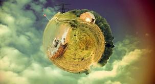 Negativno mišljenje človeštva je kritično poškodovalo Zemljino avro