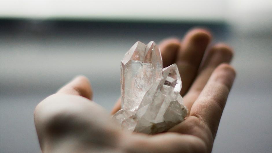Kateri kristali so primerni za posamezno astrološko znamenje? (foto: unsplash)