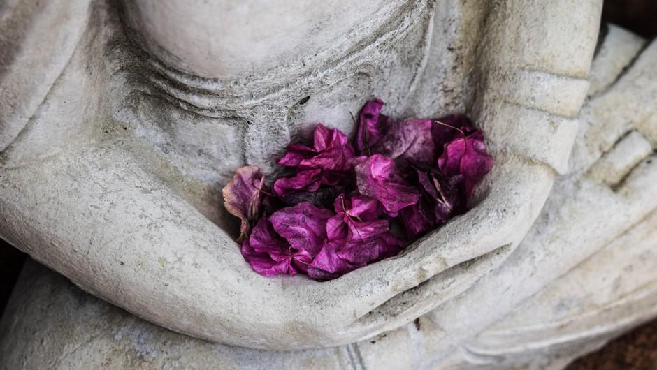 Prepoznavanje in odpravljanje duhovnega materializma (foto: Unsplash)