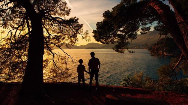 Lastnosti očeta in sina glede na znamenje 2. del (foto: profimedia)