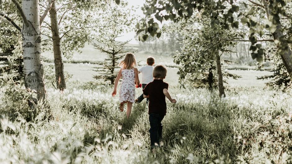 Kako otrokom postavljati učinkovite meje (foto: Unsplash.com)