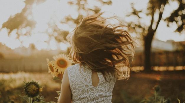 O čustvu jeze in postavljanju mej otrokom (foto: unsplash)