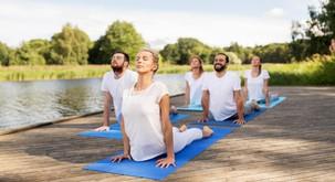 Dnevi joge prihajajo v Ljubljano (Špica, 23. 6.): Prijavite se!