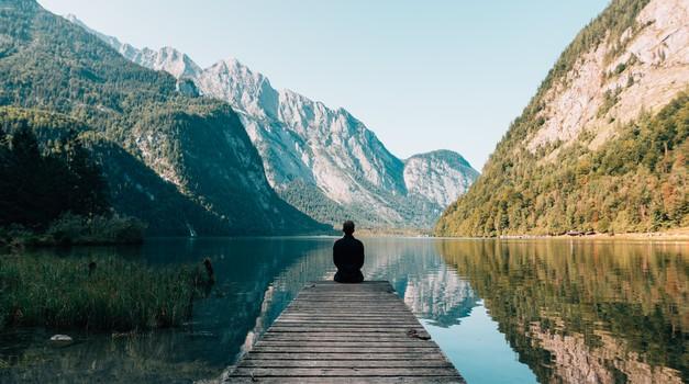 Teh 10 minut vam lahko resnično spremeni življenje (foto: unsplash)