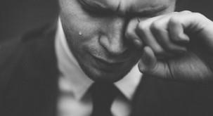 3 razlogi, zakaj je jok obvezen za zdravje in osebno rast