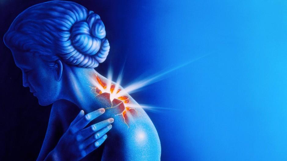 Bolečina v mišicah je lahko pomemben ALARM (foto: profimedia)