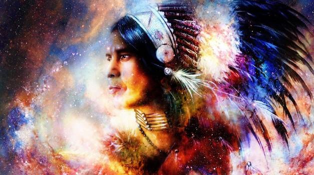 Indijanski horoskop in živalski totemi (foto: profimedia)