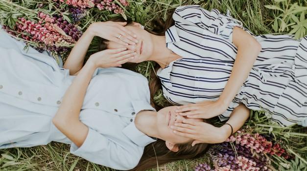 Napoved za ta teden: Prebujajo se globoka čustva (foto: Unsplash.com)