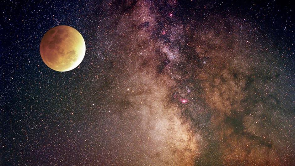 Kako nas bo retrogradni Mars to poletje zibal, stresal ali premetaval (foto: profimedia)